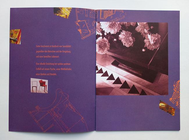 HEAD, Hotelequipment and Design, Brochure