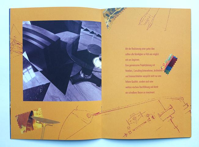 HEAD, Hotelequipment and Design Brochure