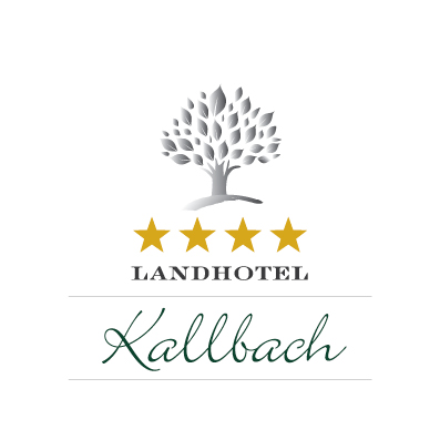 Logo Illustration Landhotel Kallbach